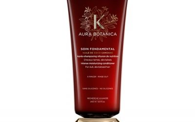 Kerastase – the Rolls Royce in hair care